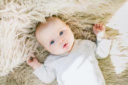 Populairste babynamen van begin 2018