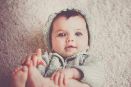 Unisex namen voor baby's, super trendy!