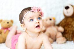 Dit zijn de bijzondere babynamen van sterren