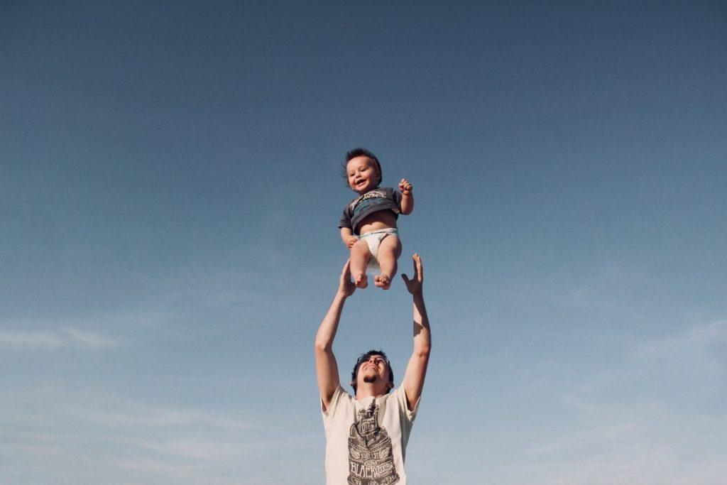Wat zegt een babynaam over de ouders?