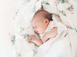 10 babynamen geïnspireerd op het voorjaar