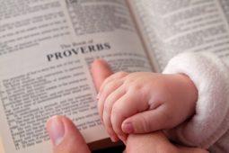 Zeldzame Bijbelse namen: deze kende je nog niet
