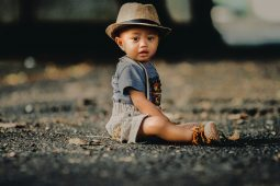 10 zomerse babynamen met betekenis