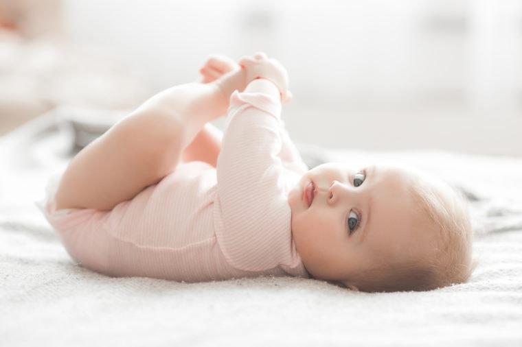 franse-babynaam