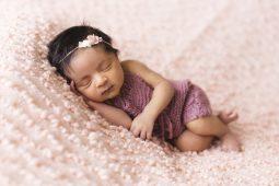 10 lieve babynamen die passen bij jouw kindje