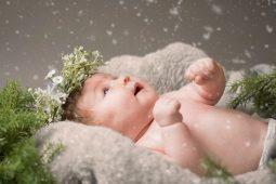 20 bijzondere winter baby namen
