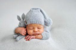 Alternatieve namen voor baby's; durf jij het aan?