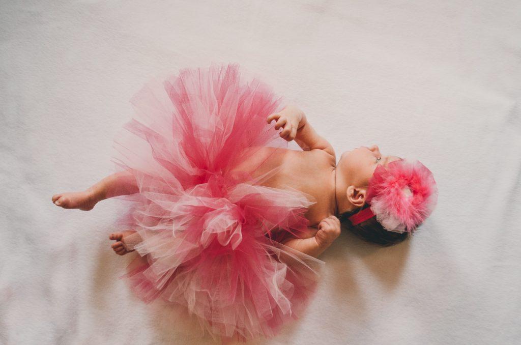 20 Fleurige bloemen namen voor baby's