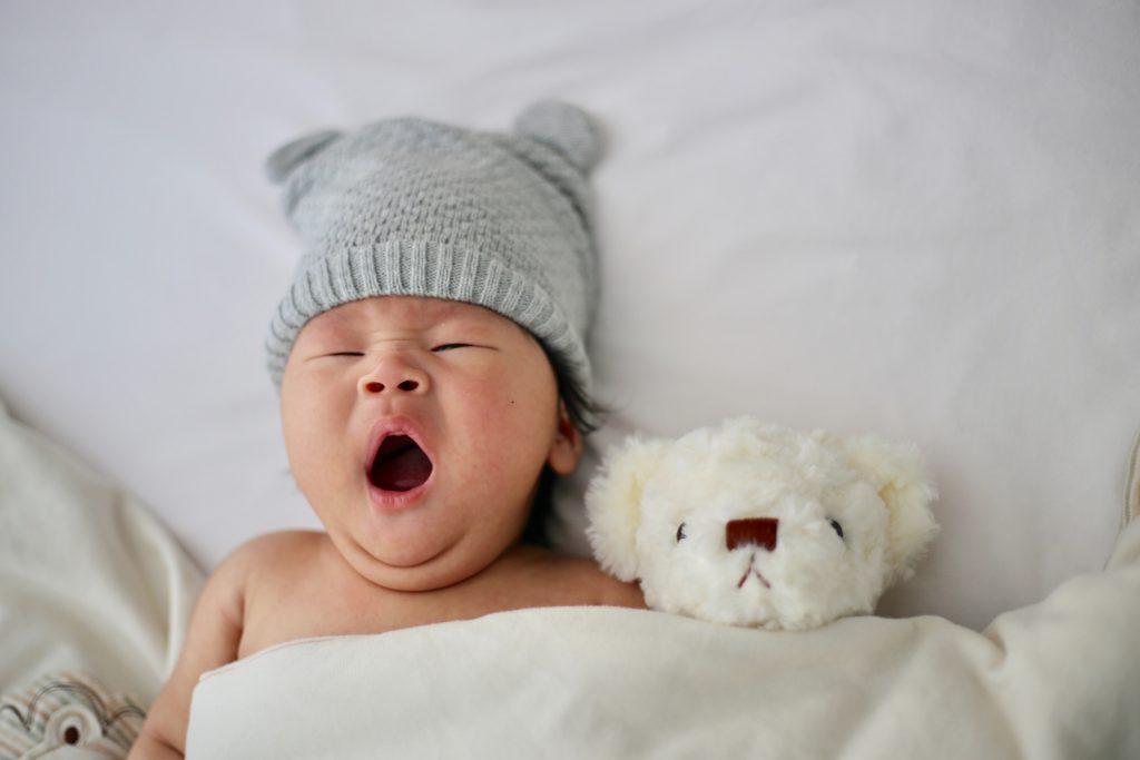 Dit zijn de populairste babynamen ter wereld!