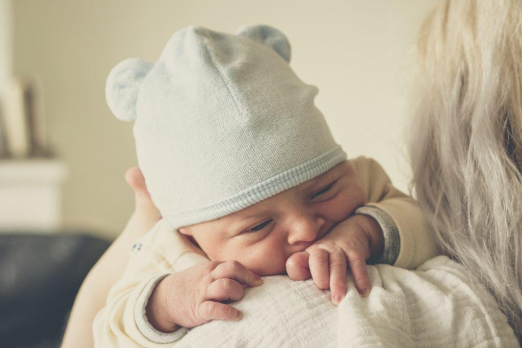 Genderneutrale namen voor baby's; Dit zijn de 25 leukste