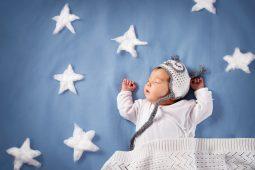 Babynamen bij sterrenbeeld; wat betekenen ze?