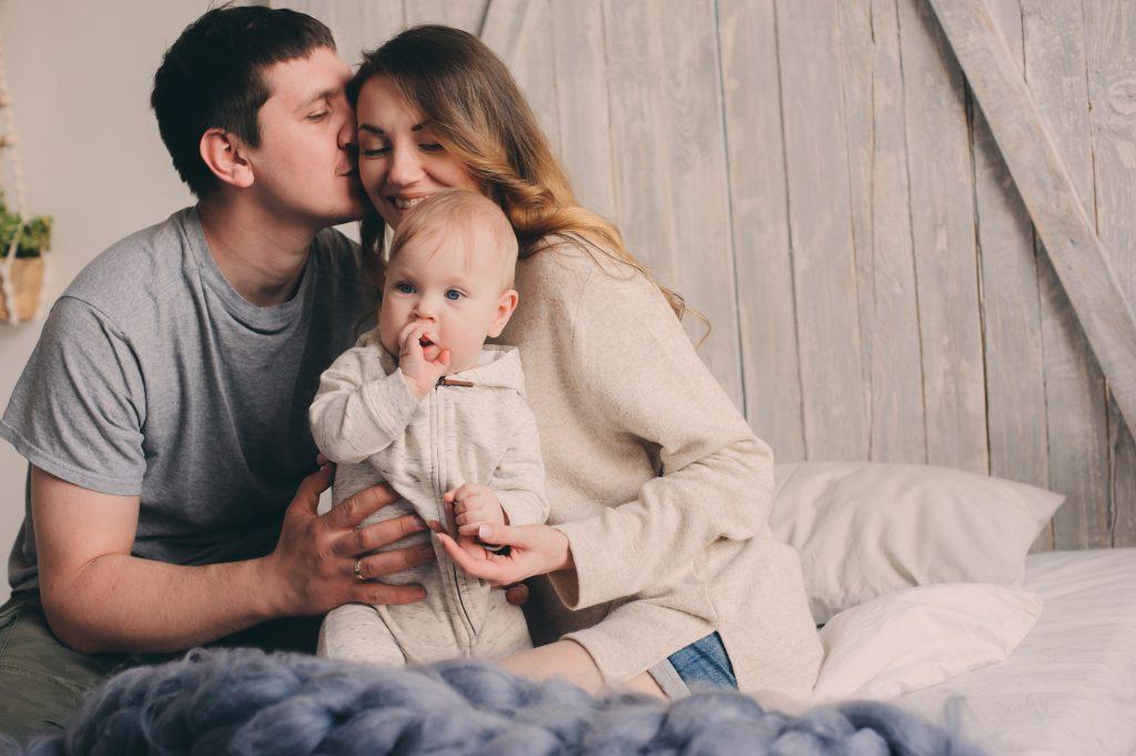 De 20 allermooiste Scandinavische namen voor jouw baby